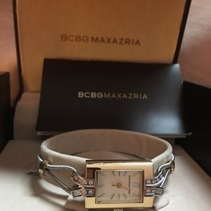 BCBG WATCH